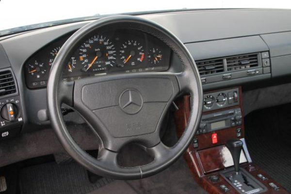 Mercedes 300 SL-24