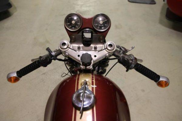 Ducati DM 125 S