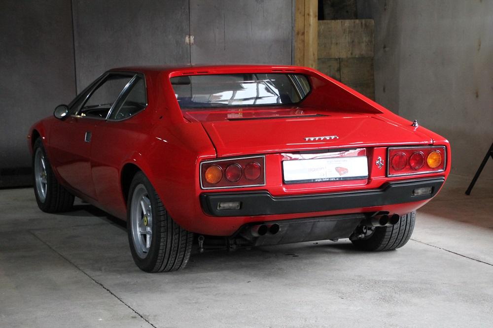 Ferrari Dino 208 308 Gt4 Anglo Italian Cars
