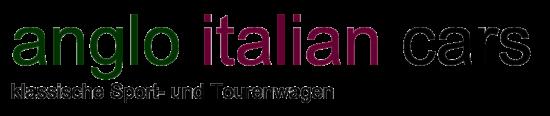 Logo Anglo Italian Cars Klassische Sport- und Tourenwagen